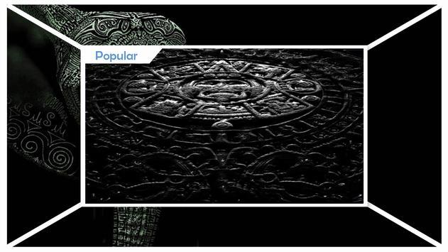 Aztec Wallpapers screenshot 1