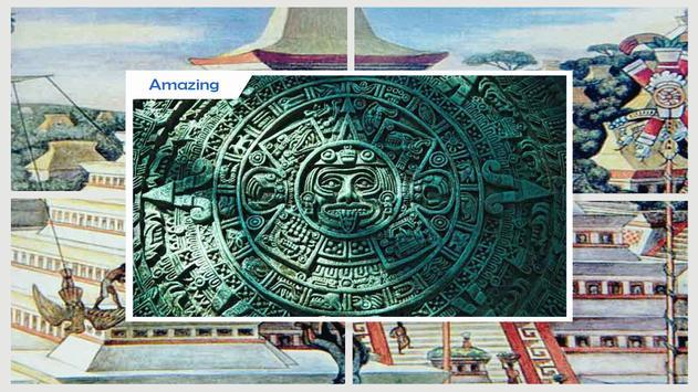 Aztec Wallpapers screenshot 2