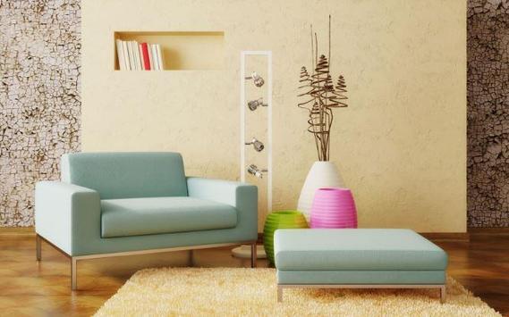 home decoration design screenshot 1