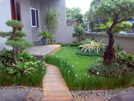 Home Garden Idea screenshot 2