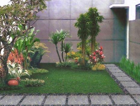 Home Garden Idea screenshot 4