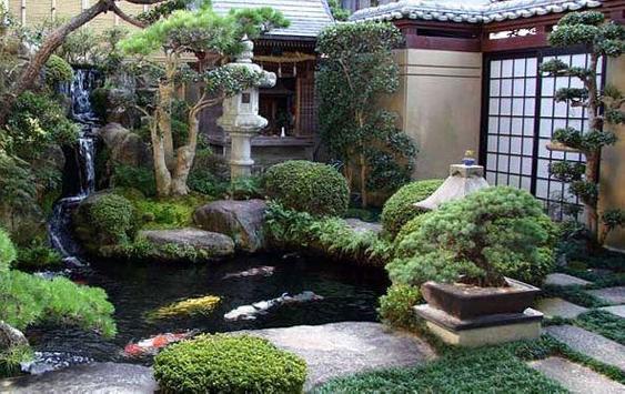 Home Garden Idea screenshot 5
