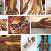 Mehndi Design Ideas icon