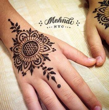 Mehndi Design Ideas screenshot 4
