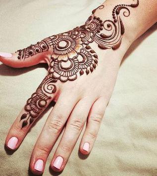 Mehndi Design Ideas screenshot 9