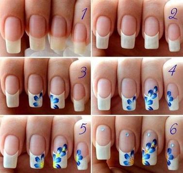 Nail makeup screenshot 2