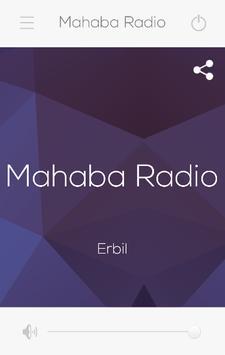 Mahba Radio - راديو المحبة poster