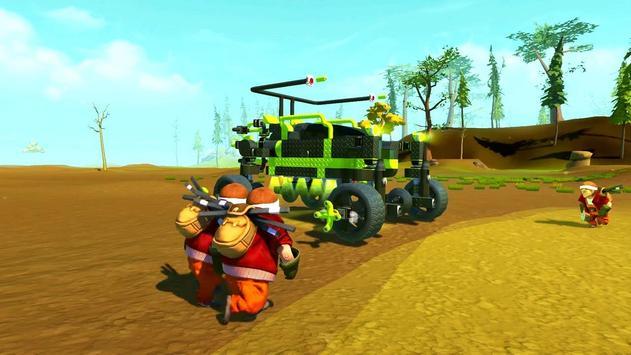 Scrap Real Mechanic game screenshot 5