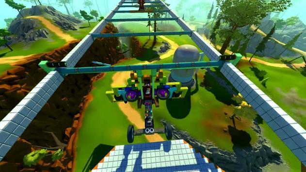Scrap Real Mechanic game screenshot 7