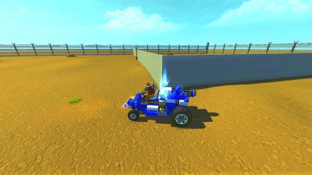 Scrap Real Mechanic game screenshot 3