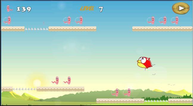 bird run world screenshot 3