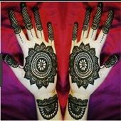 MAHENDI HENNA icon