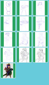 How to Draw All Clash Of Clans screenshot 8
