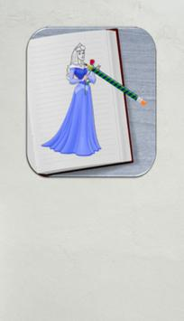 How to Draw All Disney Princess poster