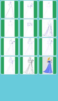 How to Draw All Disney Princess screenshot 3