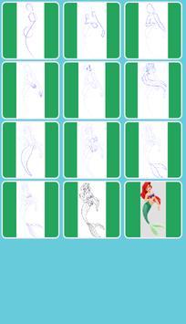 How to Draw All Disney Princess screenshot 8