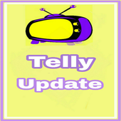 Telly Update icon