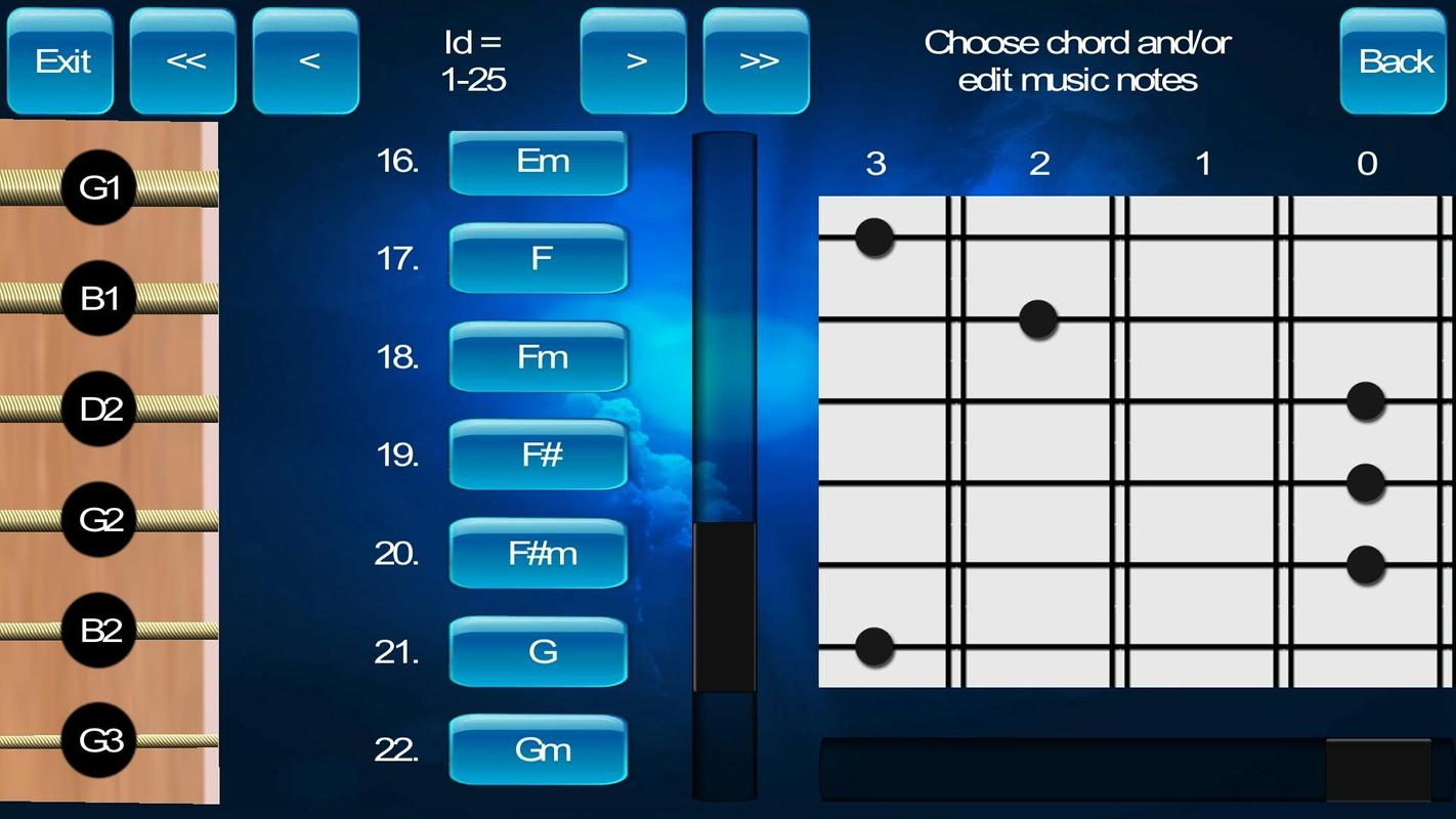 Real Guitar Apk Download Free Music Game For Android Apkpure