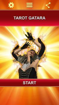 Tarot Gatara poster