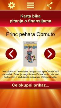 Tarot Gatara apk screenshot
