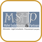 Maher Syalal Hasybas & Partners icon