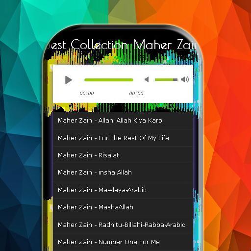 Maher zain masha allah mp3 download