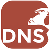 DNS Changer (No Root) icon