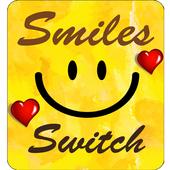 Smiles Switch icon