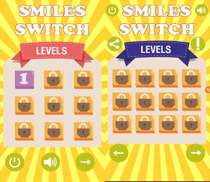 Smiles Switch screenshot 10