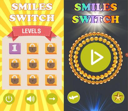 Smiles Switch screenshot 11