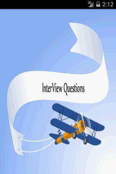 InterviewBuzz poster