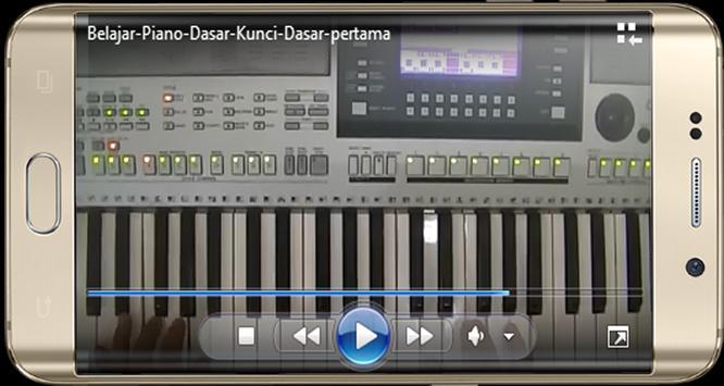 Tutorial Belajar Piano Apk Download Free Education App For Android