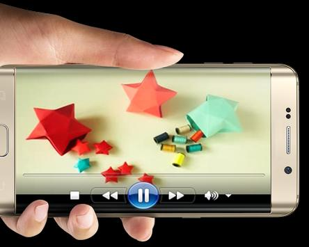 Video Tutorial Origami screenshot 4