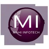 Mahi Infotech Official App icon