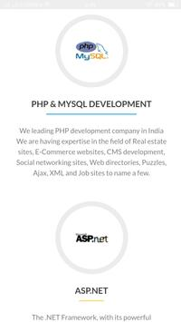 Mahi Infotech Official App apk screenshot