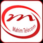 Mahim Tel icon