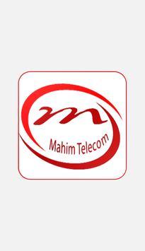 Mahim Tel poster