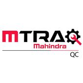 MahindraAD MTraq QC icon