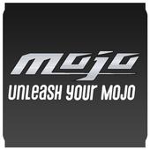 Mahindra Mojo Customisation icon
