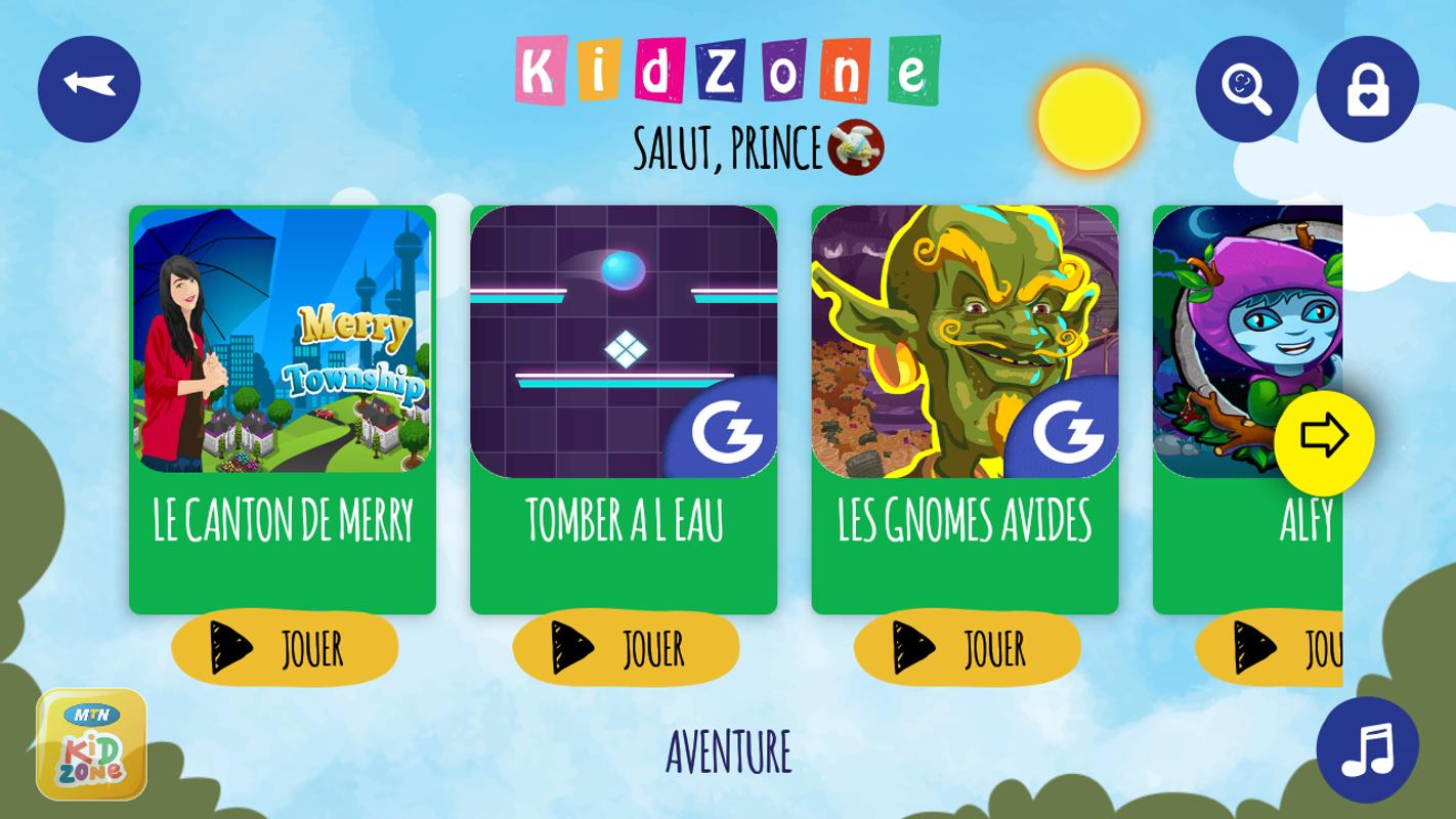 MTN KidZone APK Download - Free Education APP for Android | APKPure.com