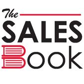 The Sales Book icon
