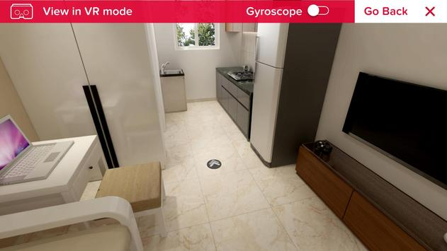 Happinest Palghar-1 Apartments AR screenshot 2