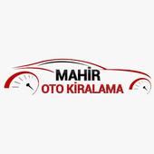 Mahir Oto Kiralama icon