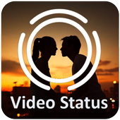 Video Song Status - Share Feelings icon