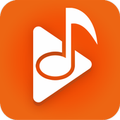 Real Mp3 Music Player & Video Player icon