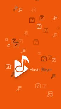 Real Mp3 Music Player & Video Player poster