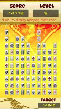 POPStar Mahjong bubble  OL poster