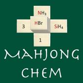 Mahjong Chem icon