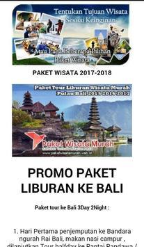Mahkota Buana Travel screenshot 1