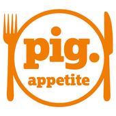 pig appetite - Mahlzeit icon